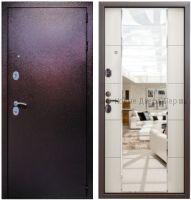 Дверь аляска зеркало Миррор
