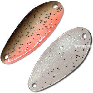 Блесна колебалка Kosadaka Trout Space Borey 3,1 гр / 28 мм / цвет: LRPB