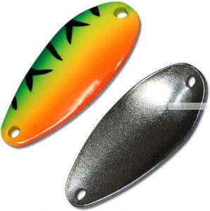 Блесна колебалка Kosadaka Trout Space Borey 3,1 гр / 28 мм / цвет: SOYG