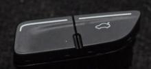 Кнопка для электропривода 5й двери, Оригинал