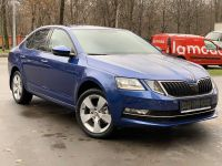 Прокат авто Skoda Octavia 2019 г. в Москве с доставкой к вашему дому или офису.