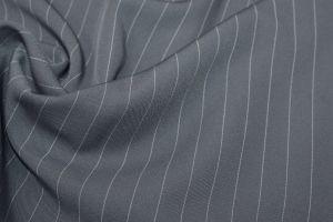 Костюмная ткань полоска VT-10347/D2/C#4