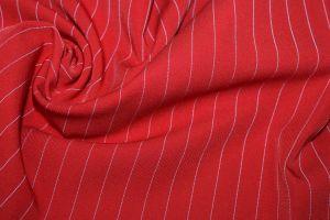 Костюмная ткань полоска VT-10347/D2/C#10