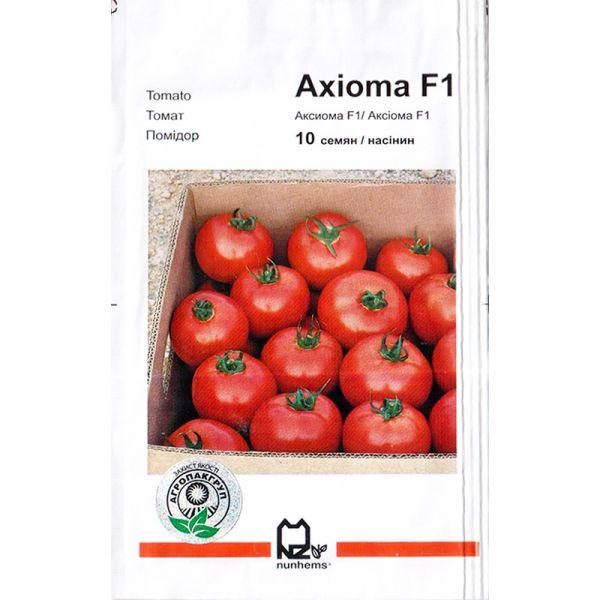 """""""Аксиома"""" F1 (10 семян) от Nunhems"""