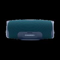 Портативная bluetooth колонка JBL Charge 4 синяя - купить в Москве в интернет магазине аксессуаров для смартфонов ELite-Case.ru