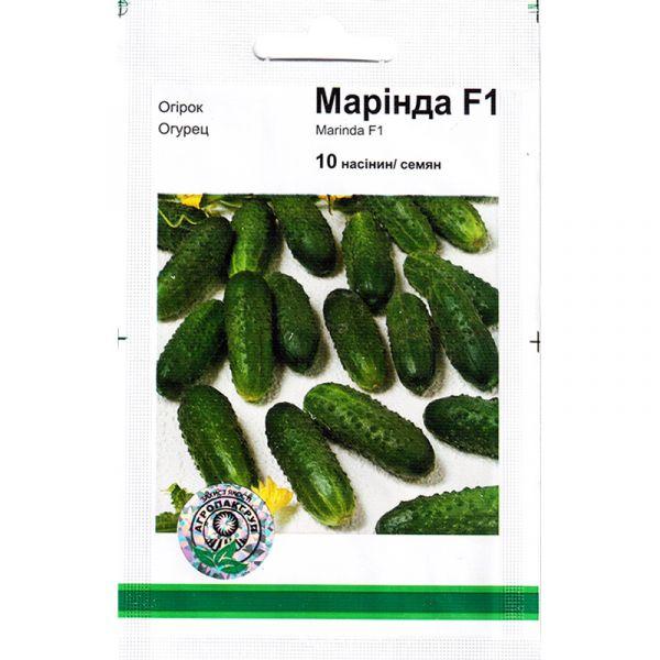 """""""Маринда"""" F1 (10 семян) от Seminis"""