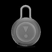 Купить портативную bluetooth колонку JBL Clip 3 серого цвета в Москве в интернет магазине аксессуаров для смартфонов elite-case.ru