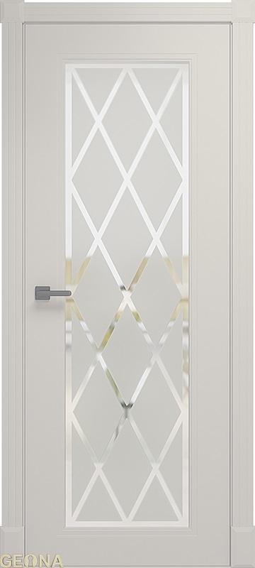 Дверь Соул 6