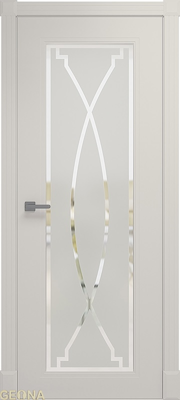 Дверь Соул 10