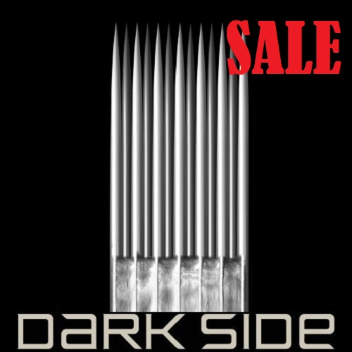 SALE Dark Side 0.35 Magnum Long Taper