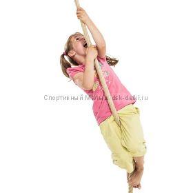 Канат гимнастический 26мм Самсон
