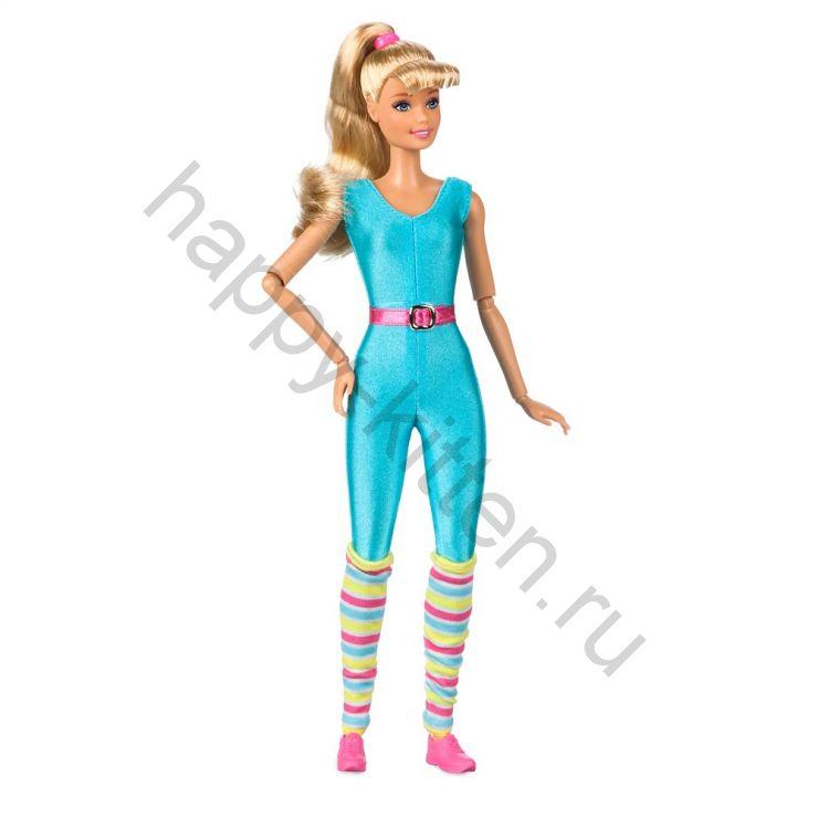 Кукла Барби от Mattel - История игрушек 4