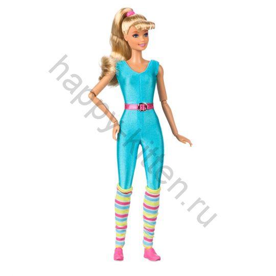 Кукла Барби Mattel История игрушек