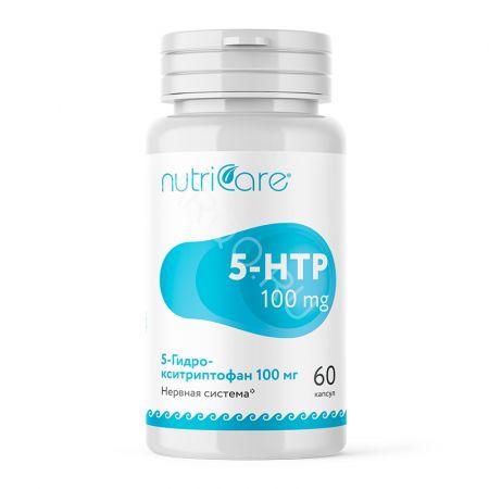 5-HTP (5-гидрокситриптофан)