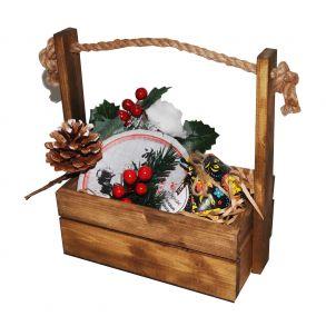 Подарочный набор Зимний