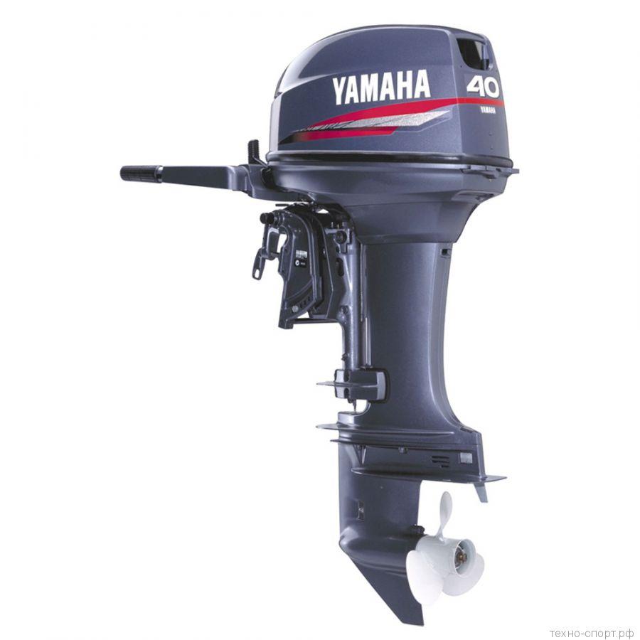 Лодочный мотор Yamaha 40 XMHS 2х-тактный