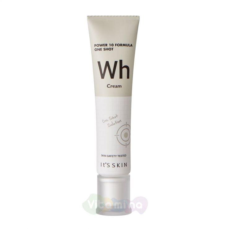 It's Skin Осветляющий крем для лица с ниацинамидом Power 10 Formula One Shot WH Cream, 35 мл