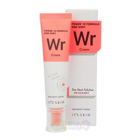 It's Skin Омолаживающий крем для лица Power 10 Formula One Shot WR Cream, 35 мл