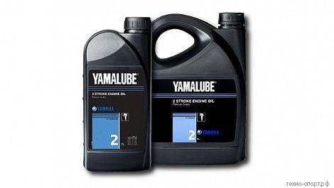 Yamalube 2, 2-тактное минеральное для ПЛМ 1л