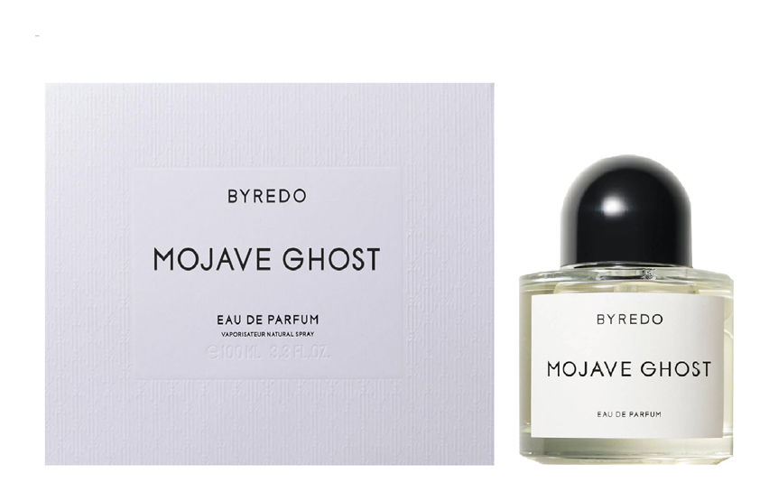 "Byredo ""Mojave Ghost"" (унисекс) 100 мл - подарочная упаковка"