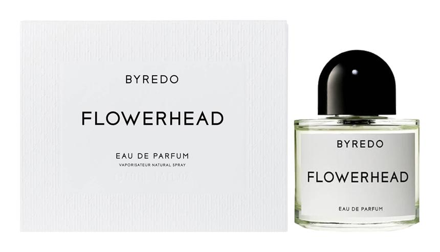"Byredo ""Flowerhead"" (унисекс) 100 мл - подарочная упаковка"