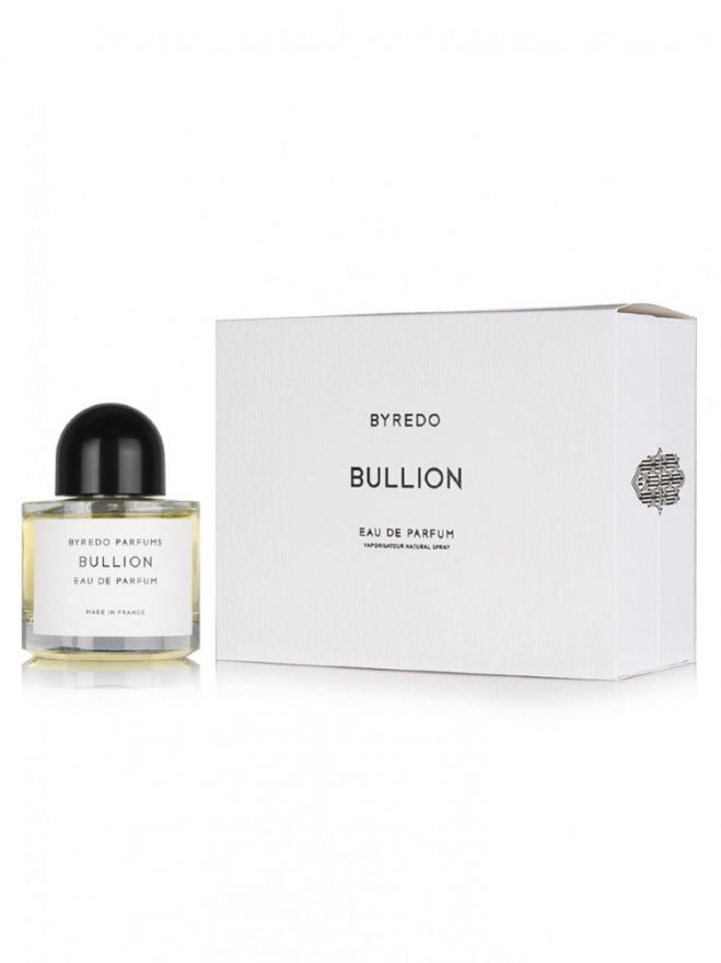 "Byredo ""Bullion"" (унисекс) 100 мл - подарочная упаковка"