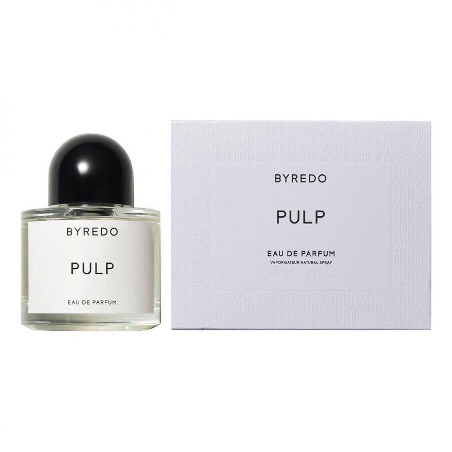 "Byredo ""Pulp"" (унисекс) 100 мл - подарочная упаковка"