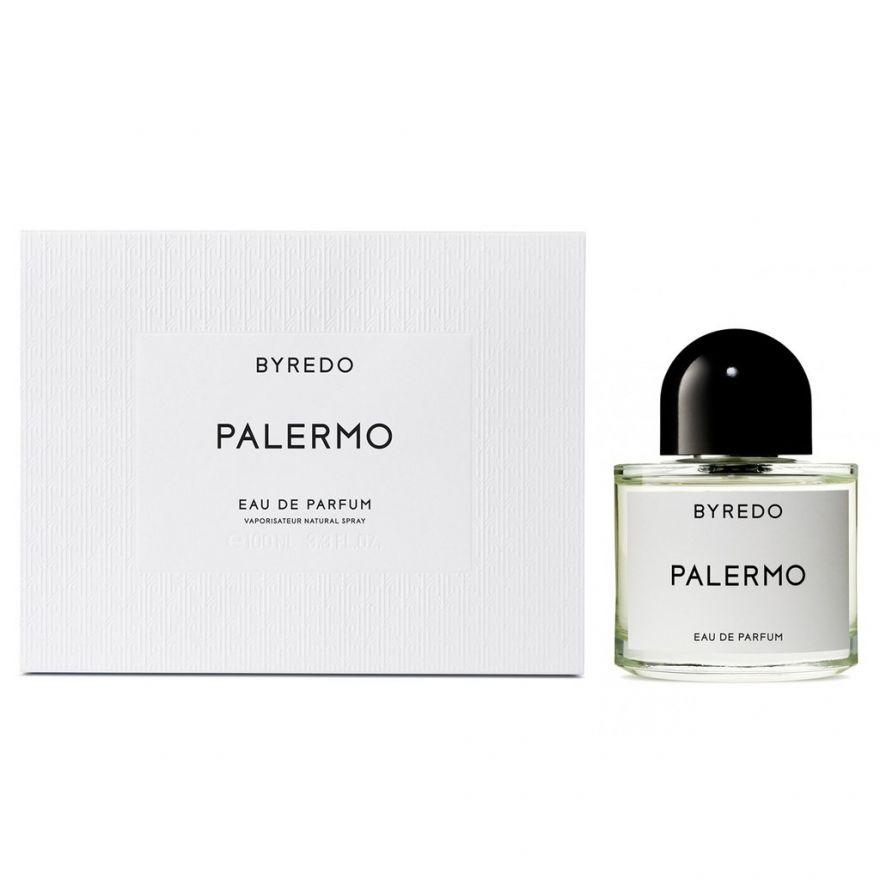 "Byredo ""Palermo"" (для женщин) 100 мл - подарочная упаковка"