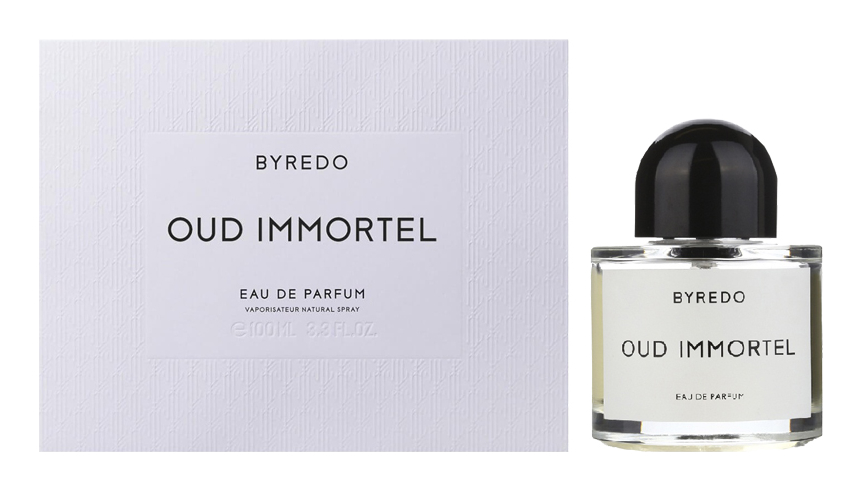 "Byredo ""Oud Immortel"" (унисекс) 100 мл - подарочная упаковка"