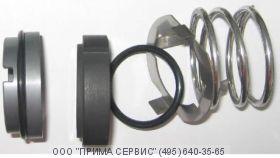 Торцевое уплотнение для насоса 1СМ 32-20-125/2-М-У3