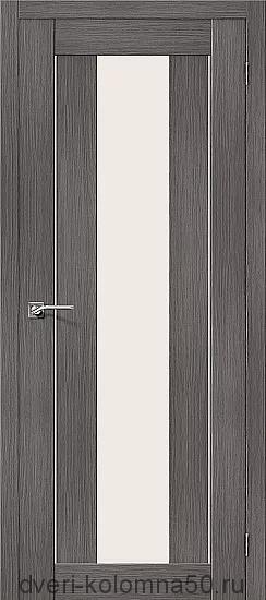 Порта 25 alu Grey Veralinga ЭКО