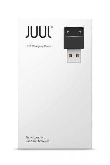 Зарядный порт USB для JUUL