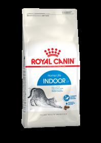 Роял канин Индор 27 для кошек (Indoor)