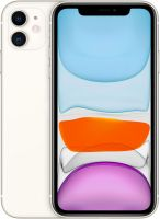Apple iPhone 11 64Gb (White) (MWLU2RU/A)