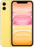 Apple iPhone 11 128Gb (Yellow) (MWM42RU/A)