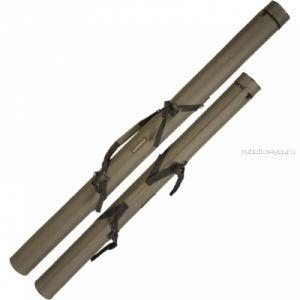 Тубус для спиннингов (жесткий) Fisherman/ Артикул: Ф174  / длина 145 см / ⌀  11 см