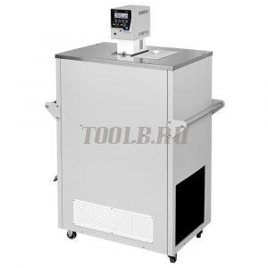 Аттестация термостата жидкостного низкотемпературного КРИО-Т-05-01