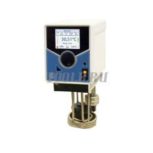 Аттестация термостата LOIP LT-400