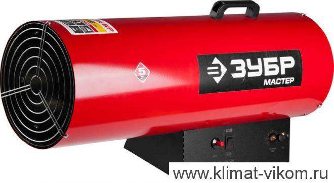 Тепловая газовая пушка ТПГ-33000 33 кВт
