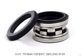 Торцевое уплотнение для насоса КМ 40-32-180/2-5