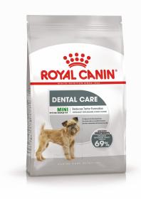 Роял Канин Мини Дентал Кэа для собак (Mini Dental Care)