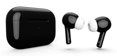 Наушники Apple AirPods Pro Glossy Color