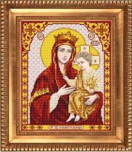 И-4059 Благовест. Пресвятая Богородица Избавительница. А4 (набор 825 рублей)