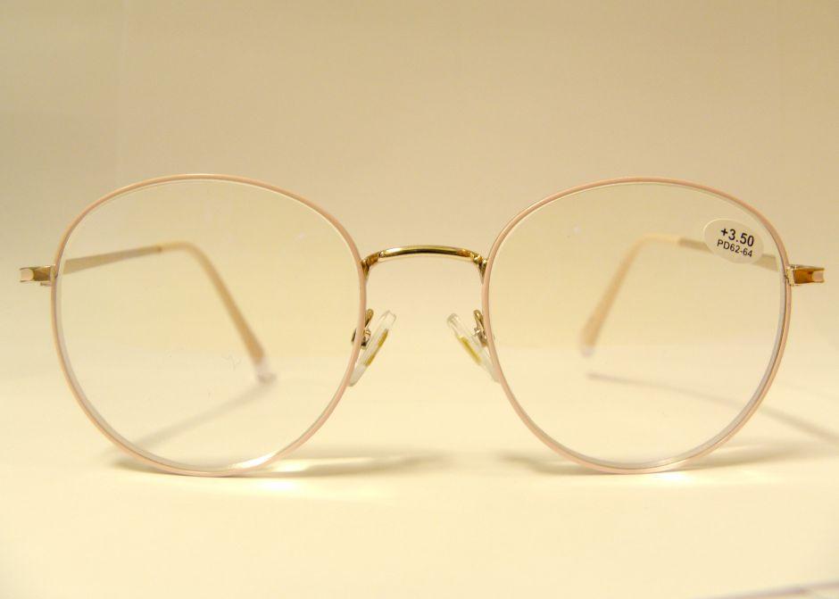 Готовые очки 7710