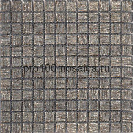 Мозаика Bronze Satin 29,8х29,8x0,4 см (чип 23х23х4 мм)
