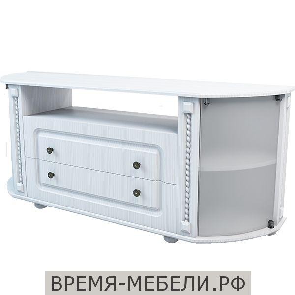 Азалия тумба - TV Бодега белый