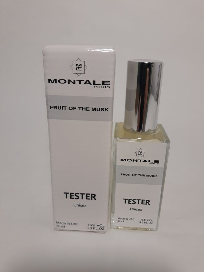 Мини тестер Montale Fruits Of The Musk 60 мл