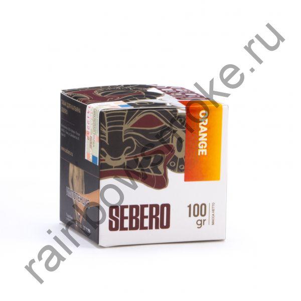 Sebero 100 гр - Orange (Апельсин)