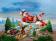 Конструктор Lari City Пожарный самолёт 11214 (Аналог LEGO City 60217) 381 дет