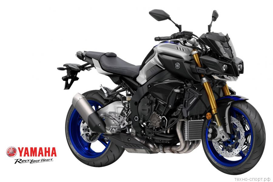 Мотоцикл Yamaha MT-10D SP